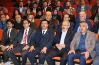 ASKERİ GÜÇ - Bakan Elvan Açıklaması 'Yedi Düvele Karşı Mücadele Veriyoruz'