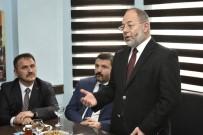 Başbakan Yardımcısı Akdağ Açıklaması 'NATO'dan Harekatımıza Destek Bekliyoruz'