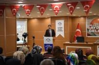KAPATMA DAVASI - Başkan Asya Açıklaması 'Merkezine Milletini Alan Anlayışın Ömrü Daim Olur'