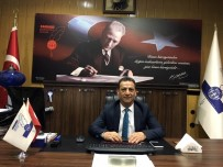 NENE HATUN - Başkan Barlak Açıklaması '12 Mart Zaferi, Kahramanlığın Ve Vatan Sevdasının Adıdır'
