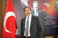 ORHAN BULUTLAR - Başkan Bulutlar Açıklaması 'Erzurum Demek, Türkiye Demek'