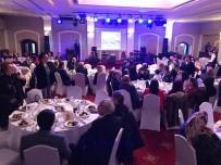 CANKURTARAN - Başkan Genç Açıklaması 'Trabzon, Giresun Ve Artvin Et İle Tırnak Gibidir'