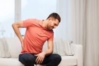 BEL FITIĞI - Bel Ağrılarının Sadece Yüzde 8'İ Bel Fıtığı