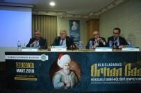MURAT ÖZTÜRK - 'Bizansın Damadı' Orhan Gazi'nin İnce Stratejisi