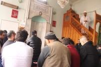 ELEKTRİK KESİNTİSİ - Bu Camide 1 Haftadır Elektrikler Yok