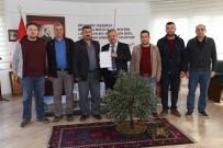 ORGANIK TARıM - Burhaniye Organik Zeytinyağı İle Tanışacak