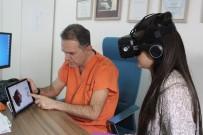 MERKEZİ YÖNETİM - Burun Estetiğinde Let Down Tekniği Ve 3D Crisalix Uygulaması