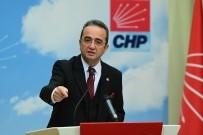 DINLER TARIHI - CHP'nin Hedefini Açıkladı