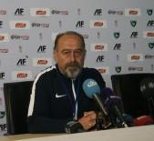DENIZLISPOR - Cihan Açıklaması 'Oyunu Sonuna Kadar Mücadele İle Geri Kazanma Bizim İçin Sevindirici Oldu'