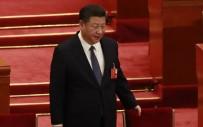 SÜPER GÜÇ - Çin'den Devlet Başkanı Jinping'e Ömür Boyu Yetki
