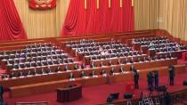 ÇİN KOMÜNİST PARTİSİ - Çin Devlet Başkanı Şi'nin Süresiz Görevde Kalmasının Önünü Açan Değişiklik Onaylandı