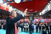 HAYATİ YAZICI - Cumhurbaşkanı Erdoğan Açıklaması 'Ey NATO Sen Ne Zaman Olacak Da Yanımızda Yer Alacaksın'