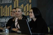 TARIH BILINCI - 'Diriliş Ertuğrul' Oyuncuları O Dönemin Kadınlarını Anlattı