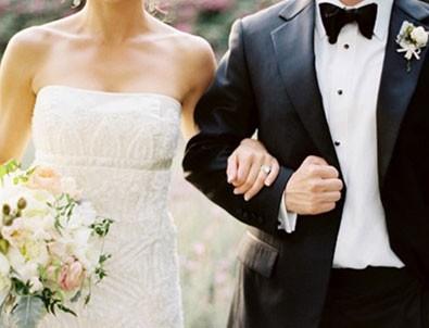 Düğünün maliyeti 13 bin liradan başlıyor