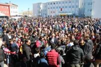 PEYAMİ BATTAL - Edremit'te '4. Geleneksel Ayran Aşı Balık Başı' Festivali