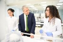 NECDET BUDAK - Ege Üniversitesi Kendi Enerjisini Üretecek