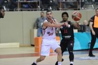 PıNAR KARŞıYAKA - Eskişehir Basket'te Sakatlıklar Can Sıkıyor