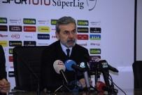 MALATYASPOR - Fenerbahçe, Malatya'dan 3 Puanla Ayrıldı