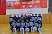 HAKKı UZUN - Futsal Yıldız Erkekler Türkiye Şampiyonası