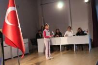 Hani'de İstiklal Marşı'nı En Güzel Okuma Yarışması
