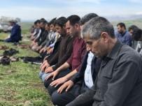 SELAMET - Her Yıl Yağmur Duasına Çıkan Köylüler Bu Yıl Şükür Duası Yaptı