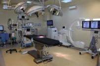 AHMET DEMİR - 'Hibrit Ameliyathane' Türkiye'de Yaygınlaşıyor