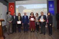 BURSA BÜYÜKŞEHİR BELEDİYESİ - 'İki Yaka Yarım Aşk'a Bursa Galası