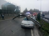 İTFAİYE ERİ - İlginç Kaza, İnanılmaz Kurtuluş !