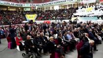 KADIR HAS - İYİ Parti Genel Başkanı Akşener Açıklaması