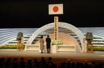 TSUNAMI - Japonlar 9.0 Şiddetindeki Tohoku Depreminin 7. Yılında Kayıplarını Andı