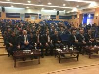 CENGIZ AYDOĞDU - Kars'ta 'AK Parti Siyaset Akademisi' Start Aldı