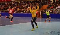 AVRUPA HENTBOL FEDERASYONU - Kastamonu Belediyespor, EHF Kupasında Yarı Finale Yükseldi