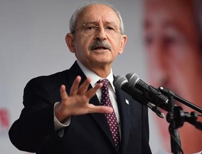 'Kılıçdaroğlu koltuğuna yapıştı'