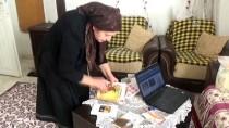 KıSA FILM - Kitaplar Yazan İlkokul Mezunu Çiftçi Web Tasarımına Başladı
