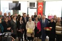 AHMET KARAKAYA - Kozlu'da 'Bir Yastıkta 40 Yıl' Etkinliği Düzenlendi