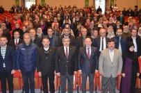 Kültür Ve Turizm Bakan Yardımcısı Yayman Açıklaması 'AK Parti, Türkiye'de Siyasetin Kodlarını Değiştirdi'