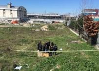 ESENYURT DEVLET HASTANESİ - Makine Mühendisi Pompalı Tüfekle İntihar Etti