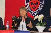 TUZLASPOR - Mersin İdmanyurdu Bölgesel Amatör Lig'e Düşüyor