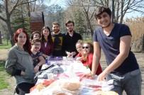 MEHMET ŞİMŞEK - Mesire Alanlarında Piknik Keyfi