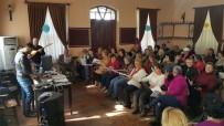 EMEKLİ ASTSUBAYLAR DERNEĞİ - Muratpaşa Belediyesinden 18 Mart'a Özel Konser