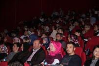 SINEMA FILMI - MÜSİAD Konya Üyeleri, Direniş Karatay Filmini İzledi
