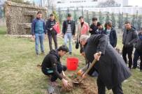 SABAH NAMAZı - Öğrencilerden Afrin'deki Mehmetçik'e Destek