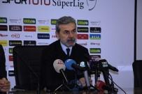 MALATYASPOR - 'Önemli Bir Maçı Kazandık'