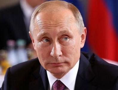 Putin'den ABD'yi kızdıracak iddia!