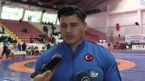OLIMPIYAT OYUNLARı - Rıza Kayaalp'in Hedefi Olimpiyat Şampiyonluğu