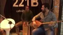REAL MADRID - Robinho Bu Kez Müzikte Döktürdü