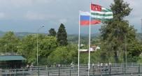EKOLOJIK - Rusya, Abhazya'dan Geçenlerin Bitki Taşımasını Yasakladı