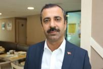 YIPRANMA PAYI - Sağlık Çalışanları Cumhurbaşkanı Erdoğan'dan '14 Mart Müjdesi' Bekliyor