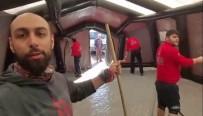 FENOMEN - Şanlıurfa UMKE'den 'Mükemmel Temizlik' Videosu