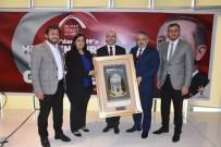 DÜNYA EKONOMİSİ - Siyaset Akademisi'nin İlk Ders Zili Başbakan Yardımcısı Mehmet Şimşek'in Katılımı İle Çaldı